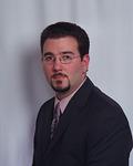 Jason Boulet, Director of Investigations