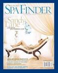 luxury spa finder