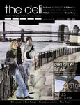 The Deli Launch Issue Cover