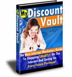 My Discount Vault