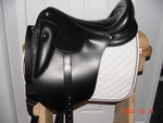 New Cuarto-Flex Paso Fino Saddle