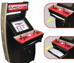 """NextArcade 19"""" Game Cabinet"""