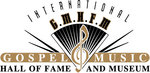 Offical Logo of the International Gospel Music Hall of Fame & Museum