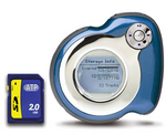 ATP 2GB SD with MP3 Player