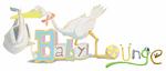 BabyLounge logo