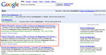 SmartPR as displayed in Google web results