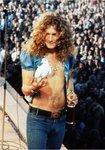 Robert Plant - Led Zeppelin