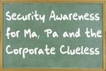 The Security Awareness Company - Ma Pa logo
