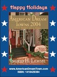 American Dream Towns  2004, The Book