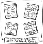 Business Cartoons 3