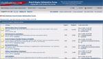High Rankings Forum Screen Shot