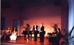 Maestro Goren & Charles Reid