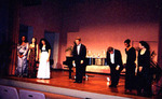 Maestro Neal Goren & Winners