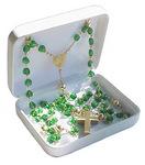 Cross Rosaries