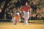 Orlando Golf Course