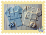 The Twin Luxe Layette