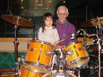 Elvis Drummer Gene Chrisman