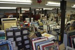 Automotive Historian's life time collection to be sold at auction Jan 15.