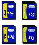 ATP Special Capacity Cards