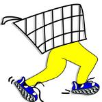 Run To The Store Logo
