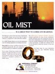 Improved Bearing Isolators Increase Safety, Productivity And Reliability In Oil Mist Applications