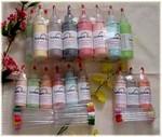 Rainbow Dust Candy Kits