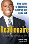 Reallionaire Book Cover