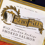 What's old is new again: The Echo Falls Brand captures the elegance of a bygone era.