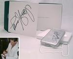 First David Hasselhoff Signed iPod