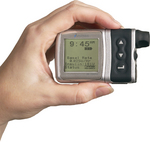 Animas IR 1200 Insulin Pump Technology