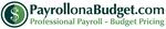 PayrollonaBudget.com Logo