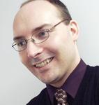 Jonathan Hoppe, Chief Technology Officer