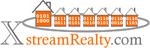 Xstream Realty Logo