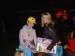 Rachel Bilson and Kelly Rowan