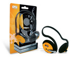 Canyon's CN-MP6HS MP3 player headset