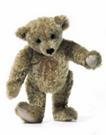 Baby Hot Water Bottle Bear 1907 by Steiff