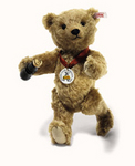 Teddy Bear - Franz by Steiff