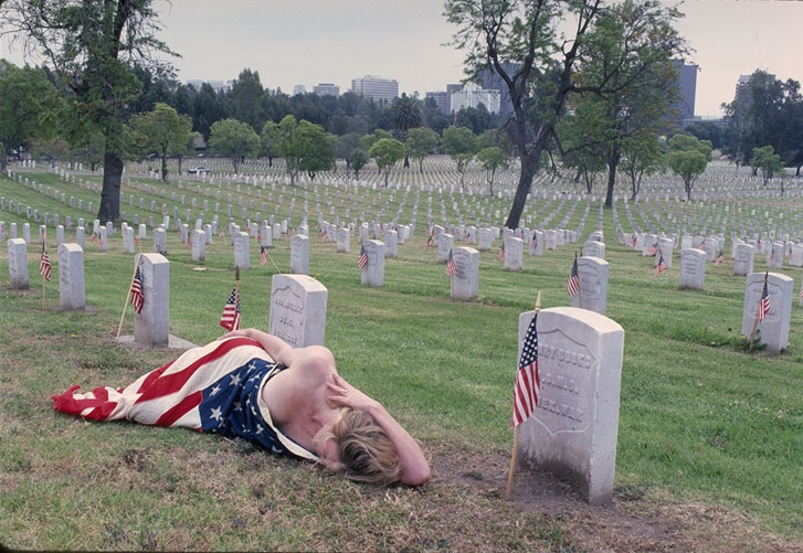 Photograph Memorial Day, Forever Sad the Heartby Jean ...