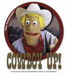 Tex Dunright Says 'Cowboy Up!'