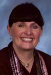 Maggie Chamberlin Holben, APR