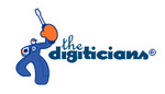 Digiticians logo