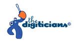 Digiticians logo