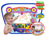 Sing and Splash Activity Bath Center