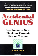 Accidental Genius Book