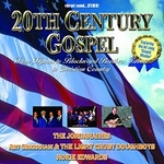 Art Greenhaw and The Light Crust Doughboys CD 20th Century Gospel: From Hymns To Blackwood Brothers—Tribute To Christian Country