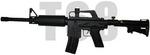 T68 Paintball Gun