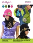Spring Hats and Wrist Purses
