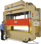 SSE hydraulic press