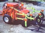 Interstate's Cotton Shredder-Bedder