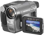 Sony DCR-TRV480E Digital8 camcorder